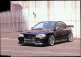 GC8ボンネットエアスクープin